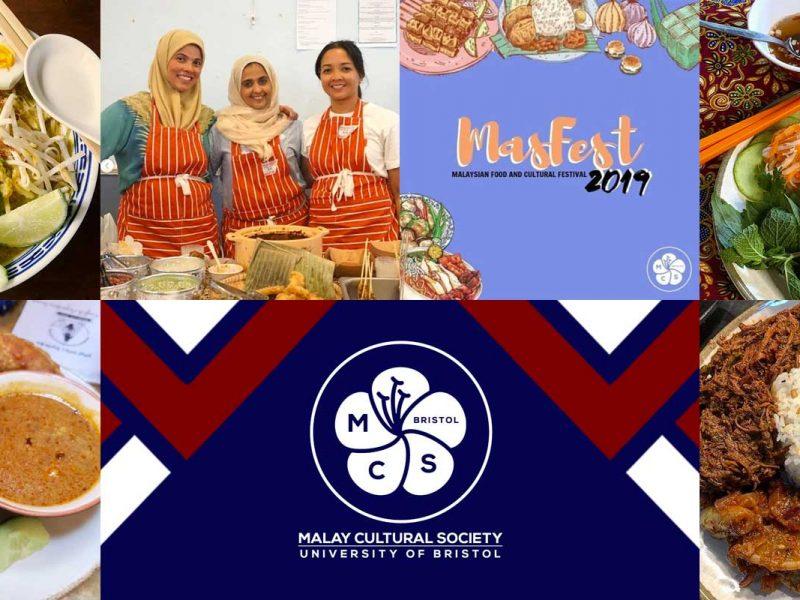 Malaysian Food & Cultural Festival 2019 Bristol Zaleha Olpin MasterChef