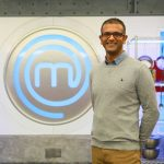 Raheel Mirza BBC Masterchef