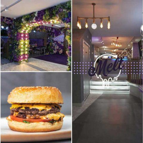 Melt Diner Burgers Halal Restaurant Desserts Manchester Didsbury