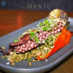 Mantl Turkish Knightsbridge Halal restaurant