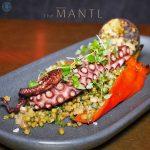 Mantl Turkish Knightsbridge Halal restaurant