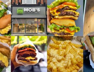 Millions of Burgers Slough