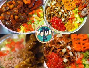 Moi Moi Island Camden Town West Indian