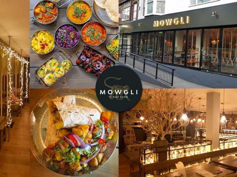 Mowgli Sheffield Indian Curry
