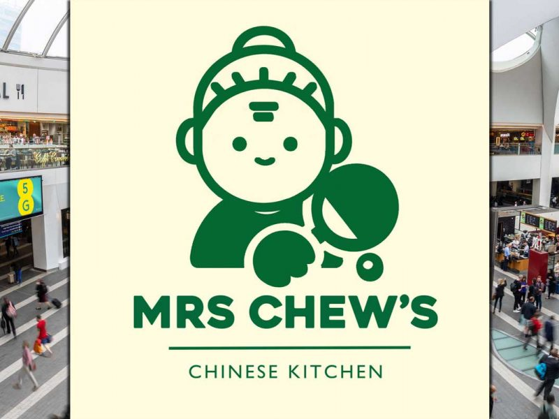 Mrs Chew's Chinese Kitchen Grand Central Birmingham