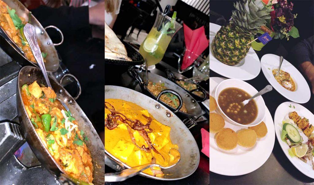 Mumtaz Leeds Yorkshire Restaurant Halal