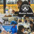 Muslim Hands charity Hounslow The Open Kitchen