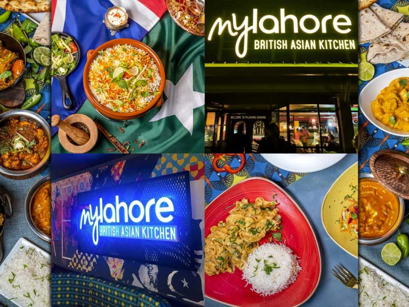 MyLahore Barking London Pakistani