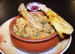 Namaaste Kitchen Halal Indian restaurant in Camden Town, London