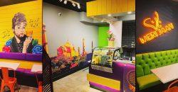 Naan Staap Halal Pakistani Cafe London Whitechapel