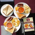 Nashtawala Leicester Indian Breakfast Tandoor Chai