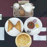 Nashtawala Leicester Indian Breakfast Tandoor Chai