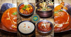 National Curry Week 2019 Patri
