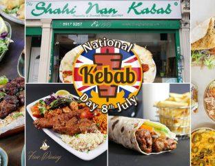 National Kebab Day 2021 Halal Restaurants Takeaways