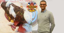 National Kebab Day Lamb Seekh Raheel Mirza