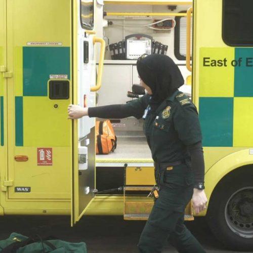 NHS National Health Service