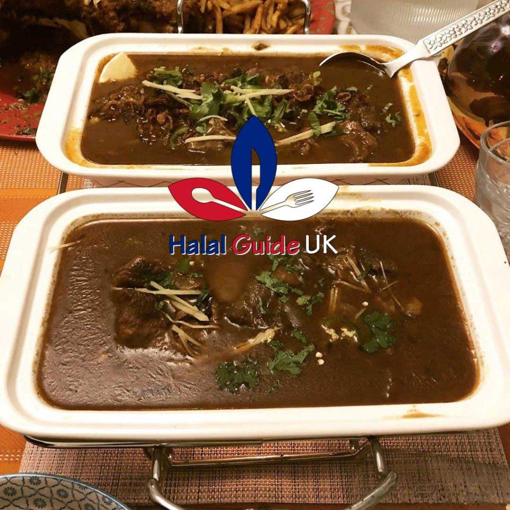 Beef Nihari by HalalGuideUK
