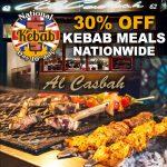 National Kebab Day Al-Casbah