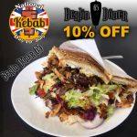 National Kebab Day  Halal restaurant Berlin-doner-65 Luton
