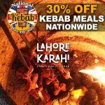 National Kebab Day Halal restaurant Lahore-Karahi-Tooting