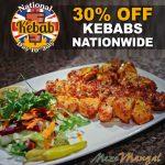 National Kebab Day Halal restaurant Meze Mangalftl