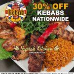 pinner National Kebab Day Halal restaurant Yaprak kitchen