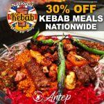 National Kebab Day antep-birmingham