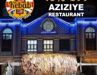 National Kebab Day aziziye-stoke-newington halal restaurant