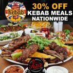 National Kebab Day Halal restaurant koz Ockabsi greenford
