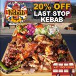 National Kebab Day Halal restaurant last-stop-kebab-London