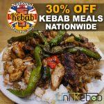 National Kebab Day Halal restaurant uni kebab southampton