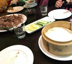 Noodle Oddle Bayswater Chinese Halal Restaurant