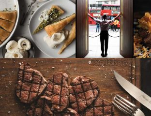 Nusr-Et Steakhouse Halal Restaurannt London Knightsbridge
