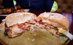 Ostro (Peri Peri) Cardiff Nandos Halal restaurant