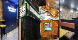 OG Burgers Halal Hanwell London