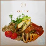 Ooty Indian Baker Street, London Halal restaurant