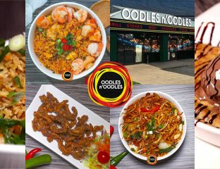 Oodles n'Oodles Pan-Asian Coventry Halal