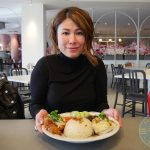 Ping Coombes Pan Asian Food Halal Selfridges Oxford Street London Malaysian Chinese
