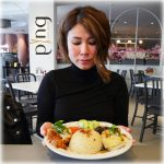 Ping Coombes Pan Asian Halal Selfridges Oxford Street London Malaysian Chinese