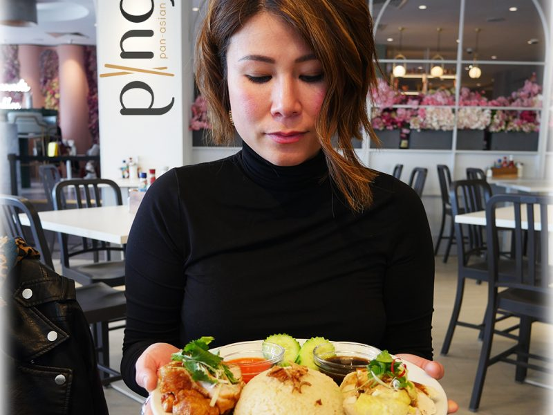 Ping Coombes Pan Asian Halal Selfridges Oxford Street London Malaysian Chinese