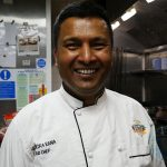 chef Patri Indian Halal restaurant Northfields London