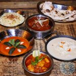 Patri Indian Halal restaurant Northfields London