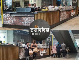 Pakka Indian Halal Street Food Westfield Stratford