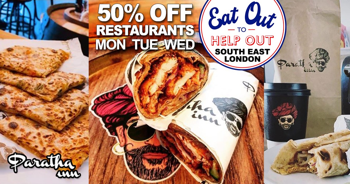 Eat Out To Help Out Halal Restaurants In Se London Feed The Lion