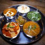 Patri Indian Restaurant Hammersmith Northfields Halal Curry