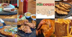 The Per Experts Leicester Halal
