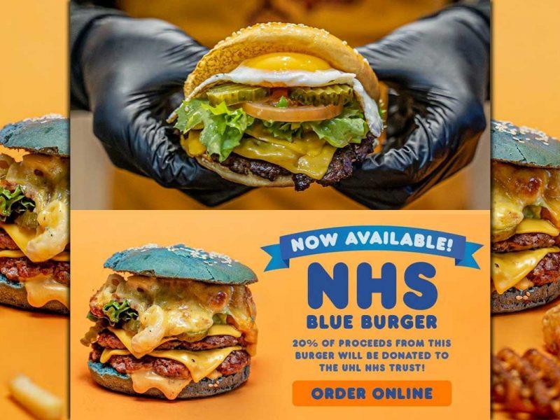 Phat Bun Burgers Leicester Evington