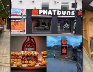 Phat Buns Birmingham Doorstep Desserts
