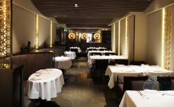 Quilon Restaurant Indian Fine Dining Michelin Star Curry Westminster London Buckingham Palace