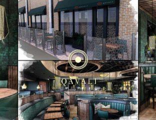 Qavali Halal Restaurant Birmingham Indian Persian